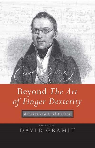 Beyond The Art of Finger Dexterity