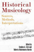 Historical Musicology