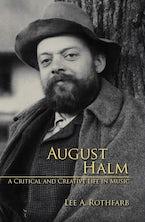 August Halm