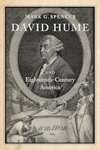 David Hume and Eighteenth-Century America