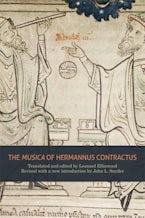 """The """"Musica"""" of Hermannus Contractus"""