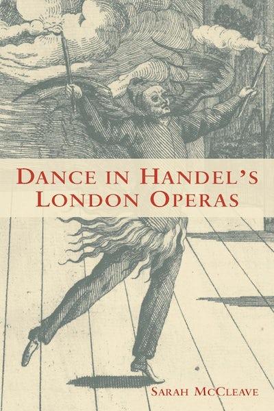 Dance in Handel's London Operas