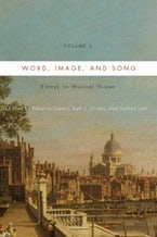 Word, Image, and Song, Vol. 2
