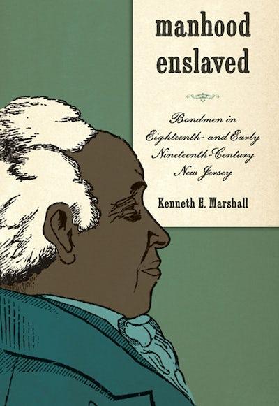 Manhood Enslaved