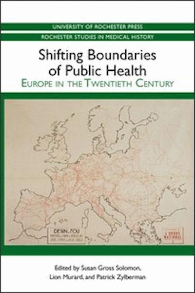 Shifting Boundaries of Public Health