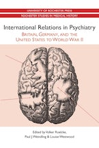 International Relations in Psychiatry