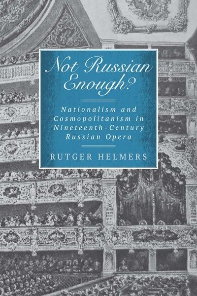 Not Russian Enough?