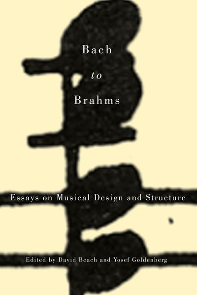 Bach to Brahms