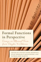 Formal Functions in Perspective