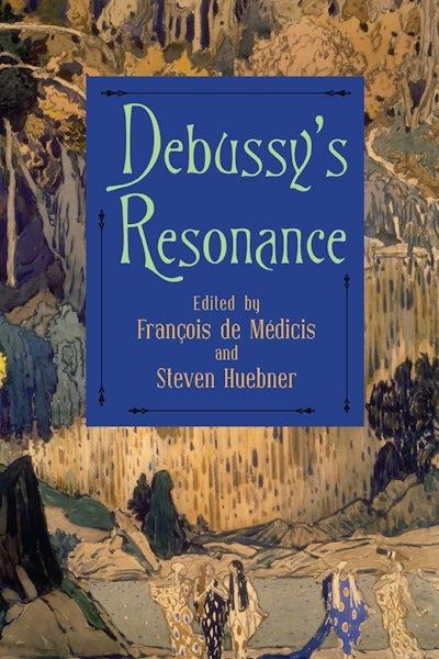 Debussy's Resonance
