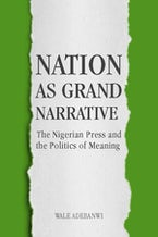 Nation as Grand Narrative