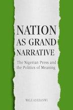 Nation as Grand Narrative