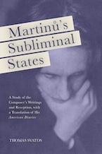 Martinu's Subliminal States