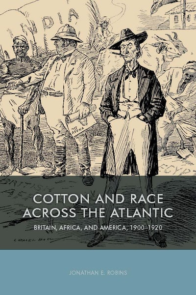 Cotton and Race across the Atlantic