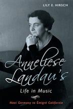 Anneliese Landau's Life in Music