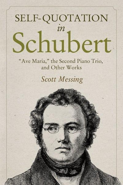Self-Quotation in Schubert