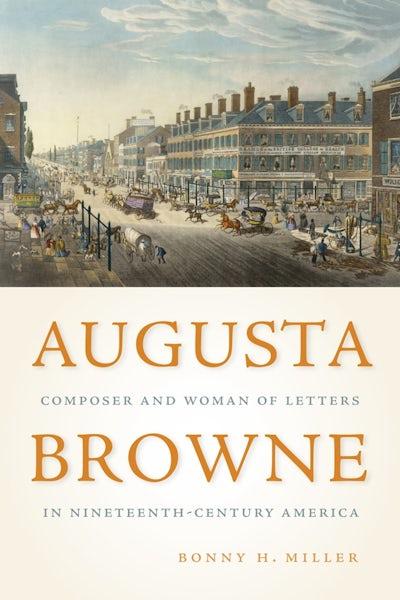 Augusta Browne