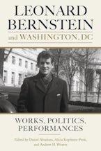 Leonard Bernstein and Washington, DC