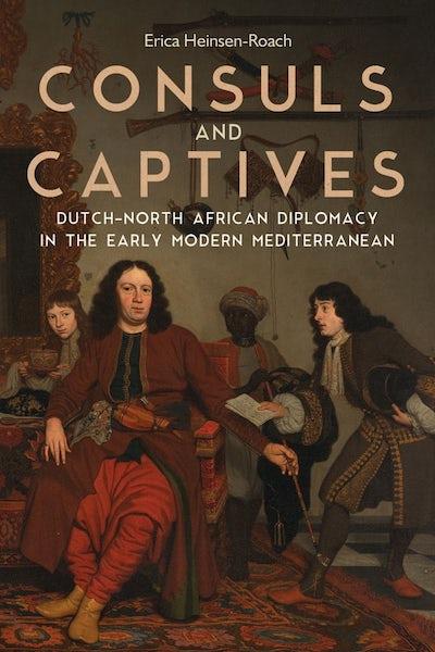 Consuls and Captives