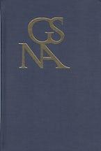 Goethe Yearbook 25