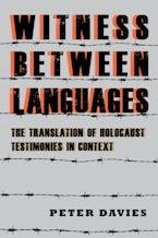 Witness between Languages