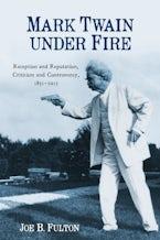 Mark Twain under Fire