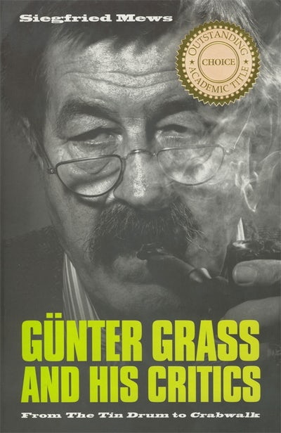 Günter Grass and His Critics
