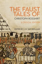 The Faust Tales of Christoph Rosshirt