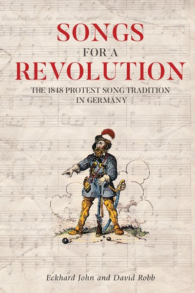 Songs for a Revolution
