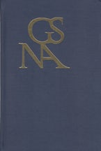 Goethe Yearbook 26