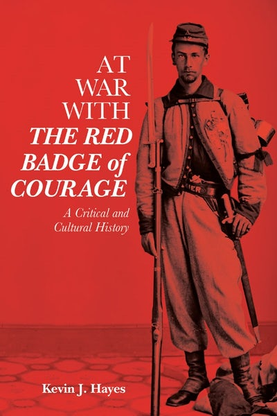 At War with The Red Badge of Courage