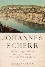 Johannes Scherr