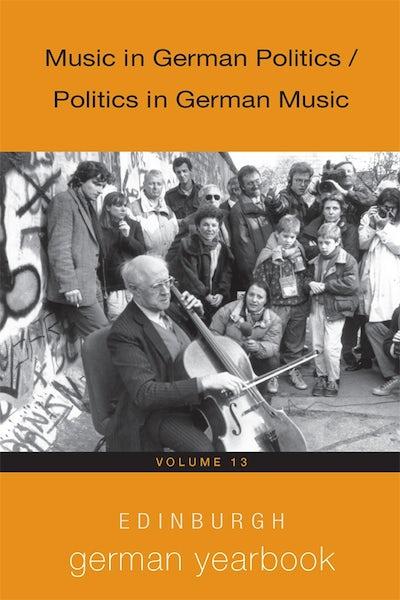 Edinburgh German Yearbook 13