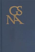Goethe Yearbook 27