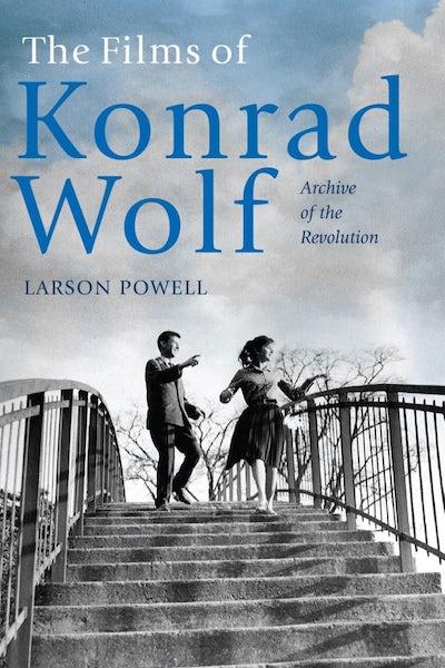 The Films of Konrad Wolf