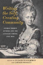 Writing the Self, Creating Community