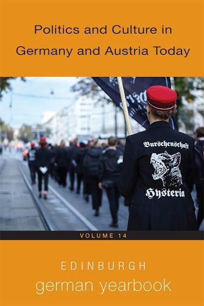 Edinburgh German Yearbook 14