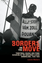 Borders on the Move