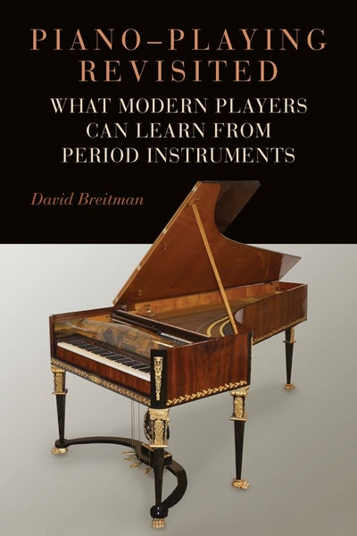 Piano-Playing Revisited