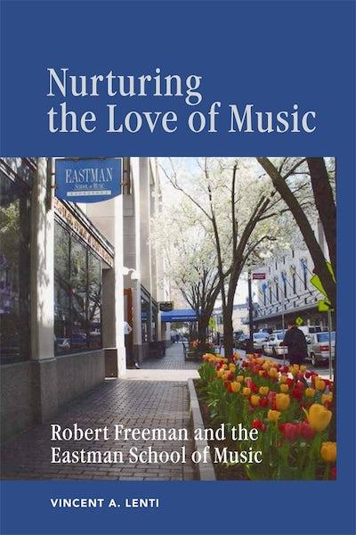 Nurturing the Love of Music