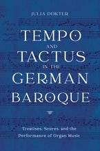 Tempo and Tactus in the German Baroque