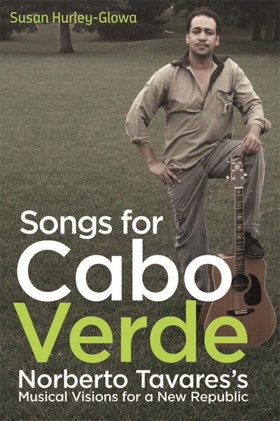 Songs for Cabo Verde