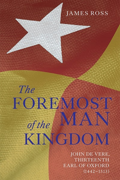 `The Foremost Man of the Kingdom'
