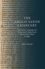 The Anglo-Saxon Chancery