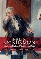 Felix Aprahamian