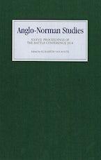 Anglo-Norman Studies XXXVII