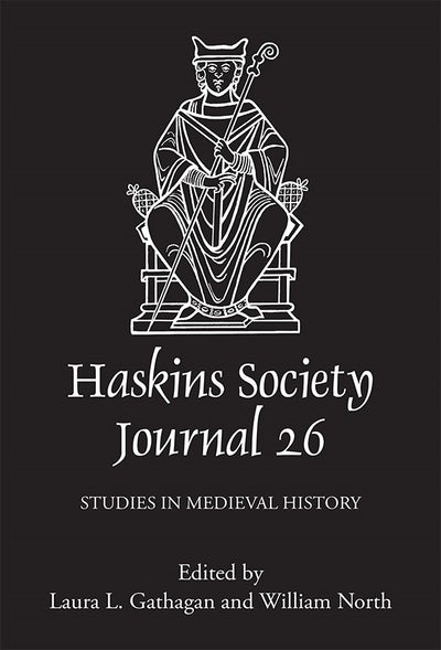 The Haskins Society Journal 26