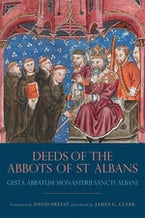The Deeds of the Abbots of St Albans