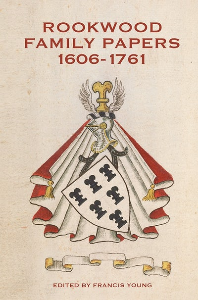 Rookwood Family Papers, 1606-1761