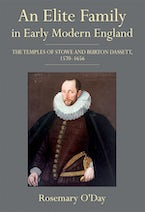 An Elite Family in Early Modern England